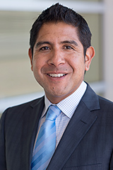 Photo of Alejandro Amezcua