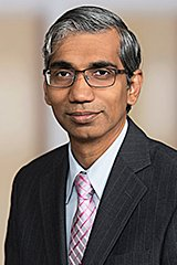 Photo of Natarajan Balasubramanian