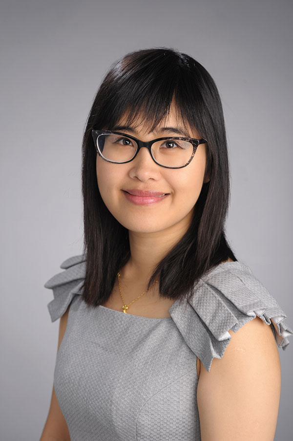 Photo of Xiafei Wang